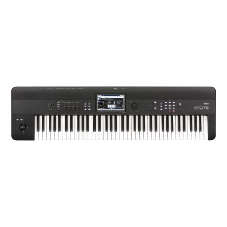 KORG SYNTH/WORKSTATION 73 WEIGHT. KEYS 1