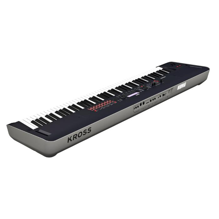 KORG WORKSTATION 88 KEYS