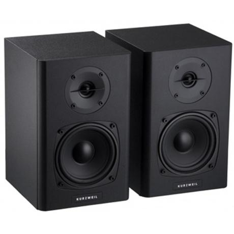 KURZWEIL 2-WAYS ACTIVE SPEAKER 1x20W 4''