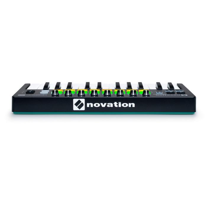 NOVATION MINI-KEY INSTRUMENT FOR MAC & IPAD & PC-2