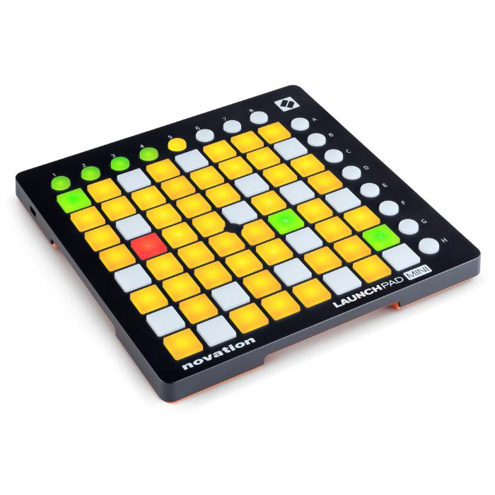 NOVATION LAUNCHPAD COMPACT VERSION 2