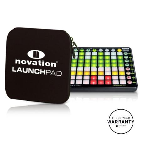 NOVATION NEOPRENE PROTECTIVE SLEEVE FOR LAUNCHPAD
