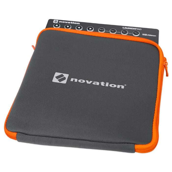 NOVATION NEOPRENE CASE FOR LAUNCHPAD/LC XL 3
