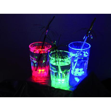EUROLITE DRINK GLASS LED RGB 11.5 1