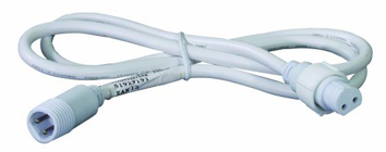 EUROLITE LED EXTENSION CORD 1m