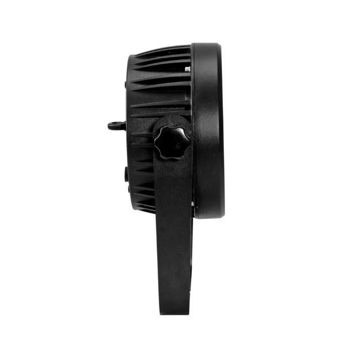 EUROLITE LED PAR 7X9W ΦΩΤΙΣΤΙΚΟ SPOT RGBA/CW/WW+UV 7/1 3
