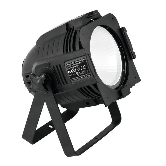 EUROLITE COB LED SPOT 35 CW/WW 100W 1