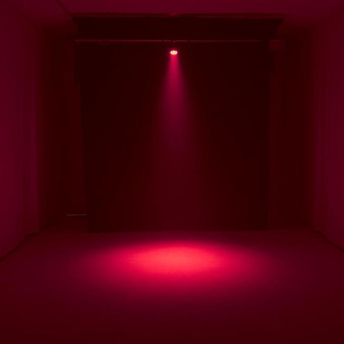 EUROLITE LED PAR 12X3W ΦΩΤΙΣΤΙΚΟ SPOT RGB 3/1 5