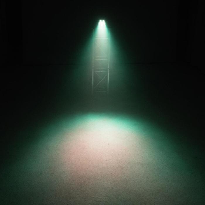 EUROLITE LED PAR 6X1,5W ΦΩΤΙΣΤΙΚΟ SPOT RGB 3/1 5