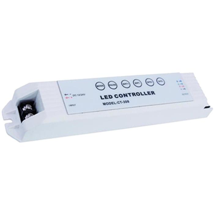 EUROLITE LC-1 LED STRIP RGB CONTROLLER 1