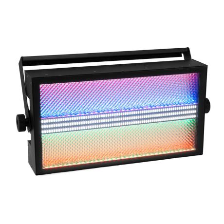 EUROLITE 3/1 LED ΦΩΤΙΣΤΙΚΑ ΕΦΦΕ STROBE +RGB COLOR MIXING 1
