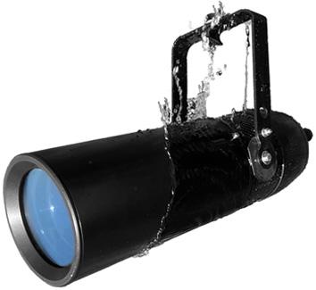 COEMAR LED ΜΑΧΑΙΡΩΤΟΣ ΠΡΟΒΟΛΕΑΣ 26-40, F/C RGBW 150W