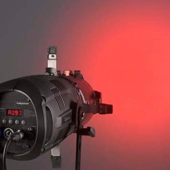 COEMAR LED LAMP HOUSING RGBW 120W 1