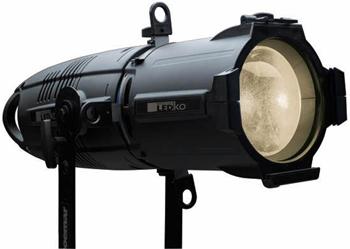 COEMAR LED LAMP HOUSING 3200K 120W P DIM