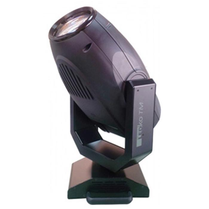 COEMAR LED ΚΙΝΗΤΗ ΚΕΦΑΛΗ PROFILE 5600K 18-30 150W 1