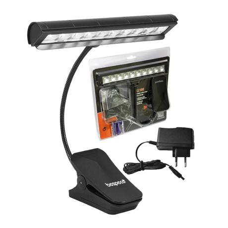 BESPECO LED LAMP FOR MUSIC STAND