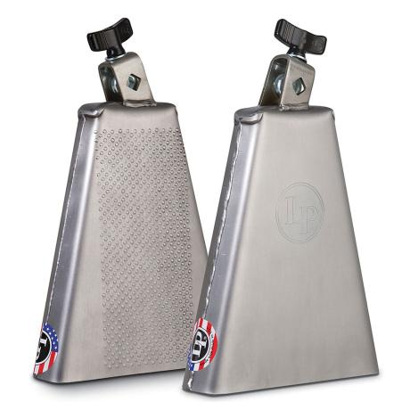 LATIN PERCUSSION GUIRA COWBELL