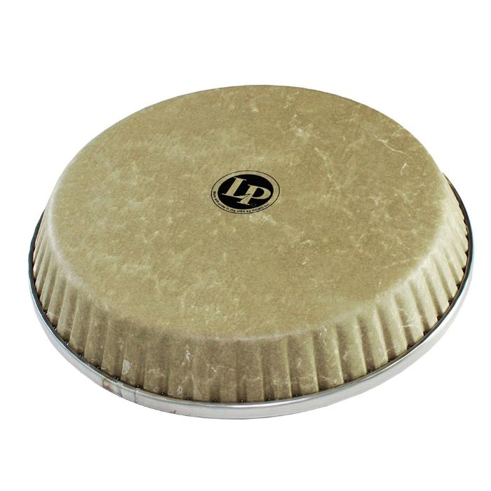 LATIN PERCUSSION LARGE PLASTIC BONGO HEAD 1