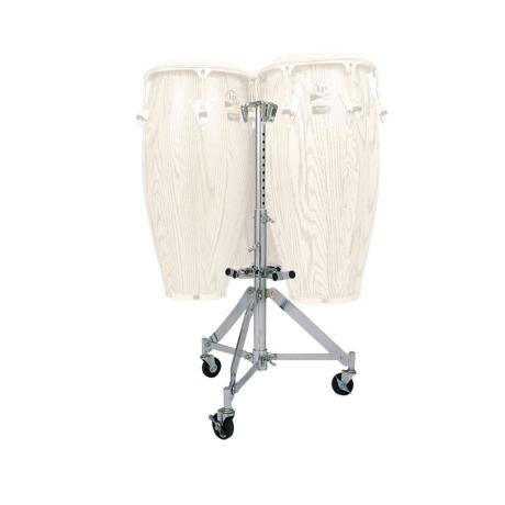 LATIN PERCUSSION TRIPLE CONGA STAND