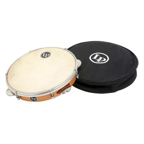 LATIN PERCUSSION BRAZILIAN WOOD PANDEIRO