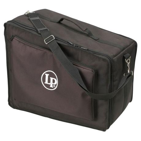 LATIN PERCUSSION ANGLED SURFACE CAJON BAG