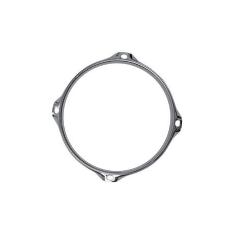 LATIN PERCUSSION MICRO SNARE 6'' RIM. CHROME