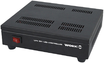 WORK DVI LED CONTROLLER 512X758 PIX