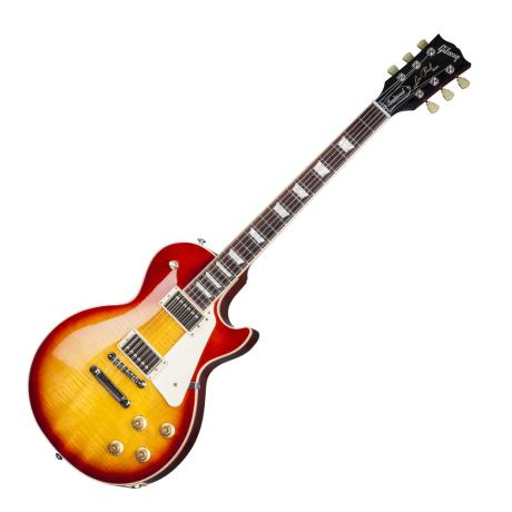 GIBSON LES PAUL STD T2017 HERITAGE CHERRY SUNBURST 1