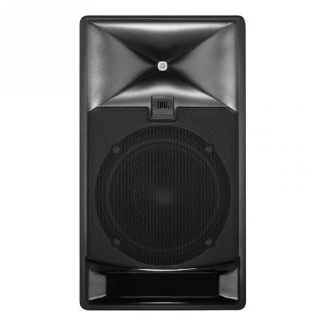 JBL MASTER REFERENCE MONITOR 2 WAY 8'' 1