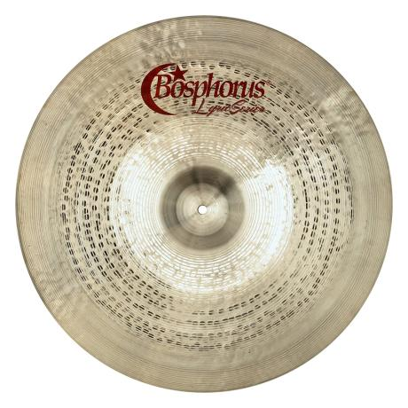 BOSPHORUS LYRIC CRASH RIDE 21'' 1