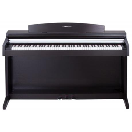 KURZWEIL DIGITAL PIANO ROSEWOOD