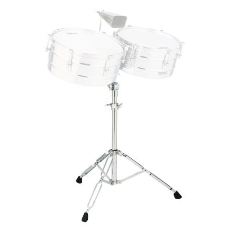 LATIN PERCUSSION TIMBALE STAND 1