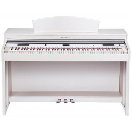 KURZWEIL DIGITAL PIANO WHITE