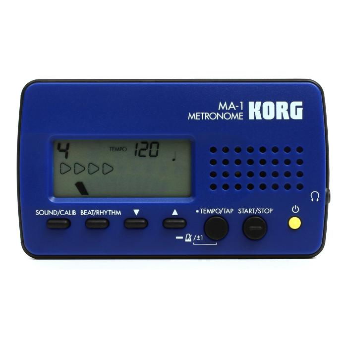 KORG DIGITAL METRONOME 1