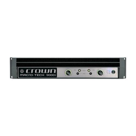 CROWN POWER AMPLIFIER 2x3000W 8Ω