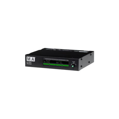 MA LIGHTING MA3 NETWORK TO 2 PORT DMX CONVERTER
