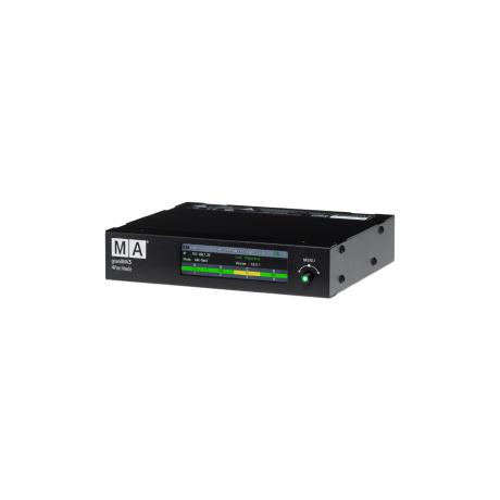 MA LIGHTING MA3 NETWORK TO 4 PORT DMX CONVERTER