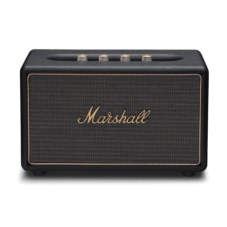 MARSHALL ACTON Multi-Room ΗΧΕΙΟ 2X8W+1X25W WIFI BLACK 1