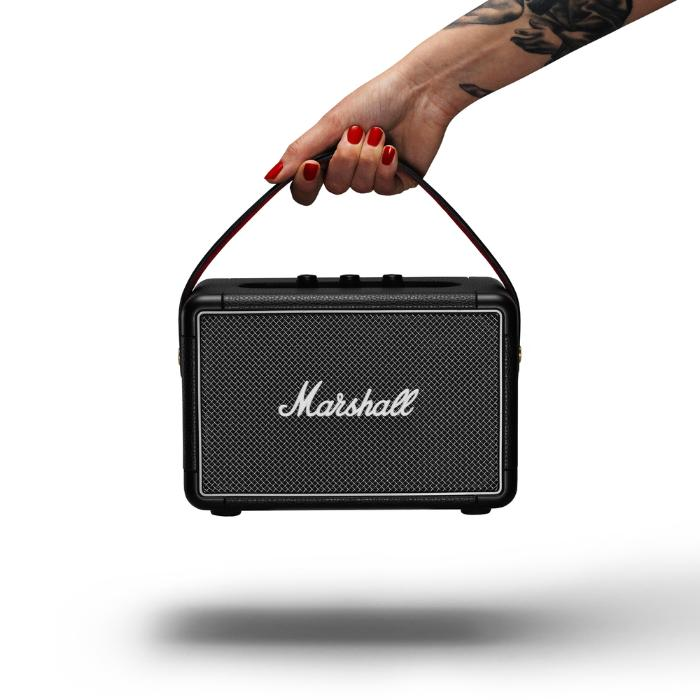 MARSHALL 2 WAYS ACTIVE SPEAKER2x5W+1x15W BLUETOOTH 3