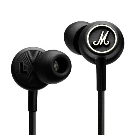 MARSHALL ΔΥΝΑΜΙΚΟ ΑΚΟΥΣΤΙΚΟ IN-EAR ΨΕΙΡΑ + MIC ΜΑΥΡΟ 1