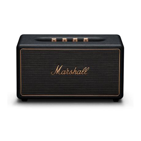 MARSHALL STANMORE Multi-Room SPEAKER 2x20W+1x40W WIFI BLACK