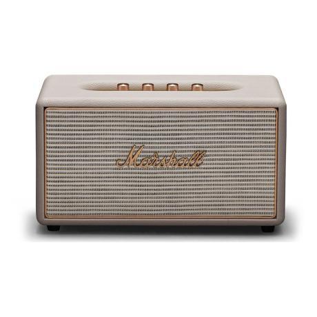 MARSHALL STANMORE Multi-Room ΗΧΕΙΟ 2X20W+1X40W WIFI CREAM 1