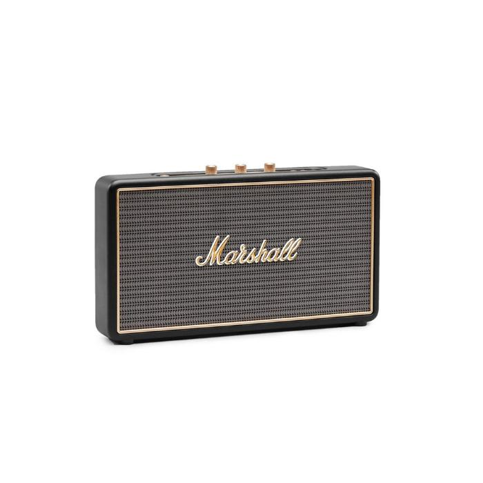 MARSHALL ΕΝΕΡΓΟ ΗΧΕΙΟ 2  ΔΡΟΜΩΝ 2Χ25W BLUETOOTH + COVER 2
