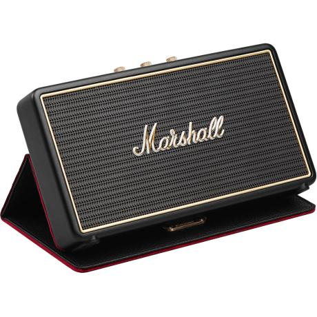 MARSHALL 2 WAYS ACTIVE SPEAKER2x25W BLUETOOTH + COVER