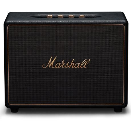 MARSHALL WOBURN Multi-Room ΗΧΕΙΟ 2X20W WIFI BLACK 1