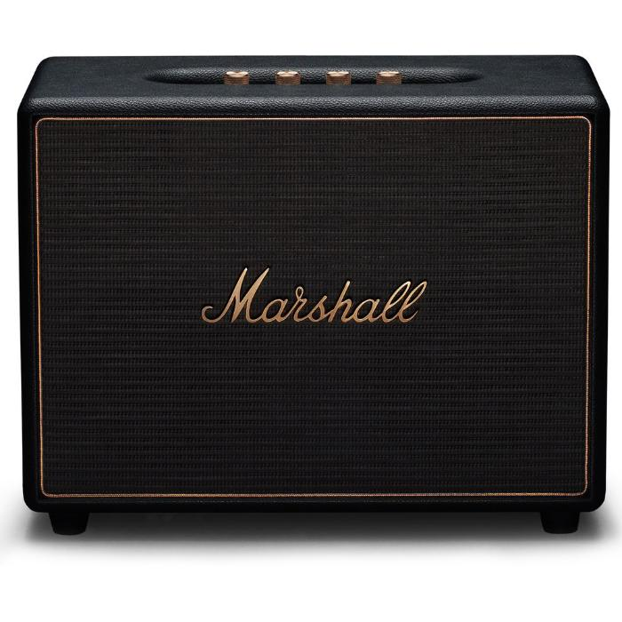 MARSHALL WOBURN Multi-Room SPEAKER 2x20W WIFI BLACK 1