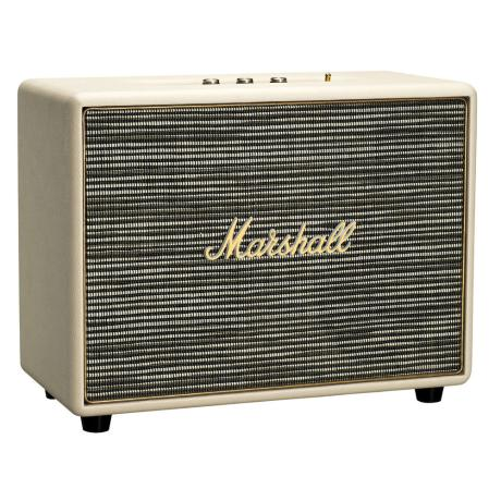 MARSHALL 2 WAYS ACTIVE SPEAKER2x20W+1x50W BLUETOOTH CREAM