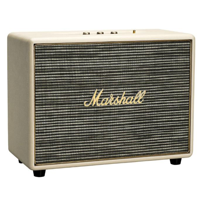 MARSHALL 2 WAYS ACTIVE SPEAKER2x20W+1x50W BLUETOOTH CREAM 1