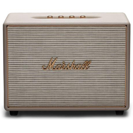 MARSHALL WOBURN Multi-Room SPEAKER 2x20W WIFI CREAM