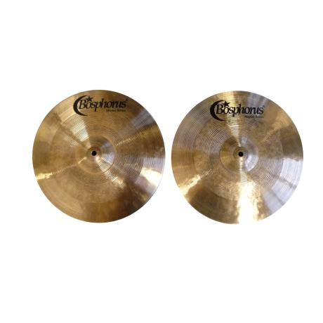 BOSPHORUS MASTER SERIES HI HAT 14'' 1